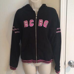 BCBG hoodie